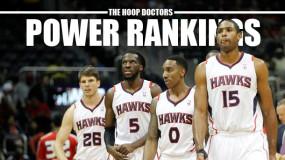 NBA Power Rankings: Playing Pretender, Contender, Rebuilder or Tanker