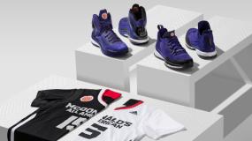 adidas Unveils 2015 McDonald's All-American Game Uniforms