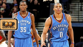 THD Podcast, Ep. 162: Westbrook vs. KD , the MVP Race and More
