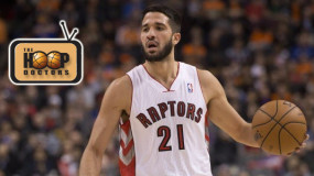 """Greivis Vasquez to THD: """"Forget About Analytics, It's About Team Work and Effort"""""""