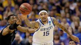2015 NBA Draft: Top 10 Defensive Stoppers