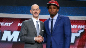 Top 10 Steals Of The 2015 NBA Draft