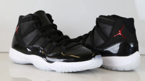 This Is Said To Be The Air Jordan XI Releasing In December 2015