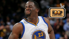 Listen: We Ask Draymond Green Which Players in the League He Dislikes