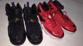 SNEAK-A-PEEK: Nike LeBron 13