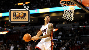 Watch: Top 10 Dunks of the NBA Preseason