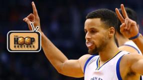 Watch: Golden State Warriors Team Of The Week Highlight Video