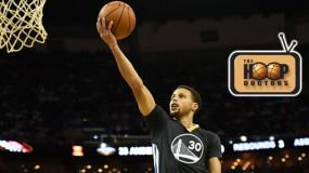Watch: Steph Curry NBA Player of the Week Highlight Mixtape