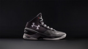 Release Info: Under Armour's Curry Two 'The Professional'