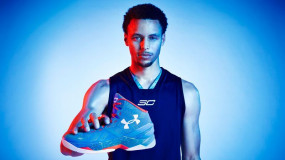 Under Armour: Curry Two 'Providence Road' Release Info