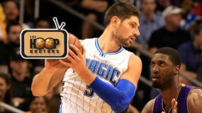 Watch: Top 10 NBA Plays of the Week (11/20)