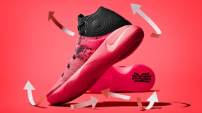 Nike Introduces Kyrie 2 Sneaker For Irving