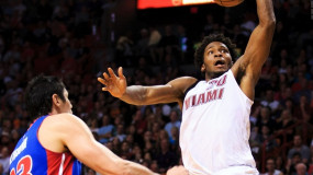 Justise Winslow Is Traveling This Holiday Season