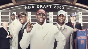 Ranking the NBA Draft Classes Since 2000