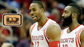 THD's NBA Podcast, Ep. 167: Dwight v Harden, Kobe the All-Star and Why are Warriors Mad at Bucks?