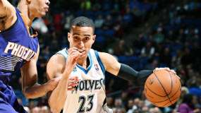 Timberwolves Remain 'Motivated' to Trade Kevin Martin