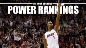 NBA Power Rankings: So This Miami Heat Team is Pretty Good, Huh?