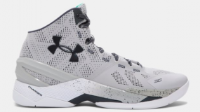 Under Armour Curry Two – 'The Storm' Release Date