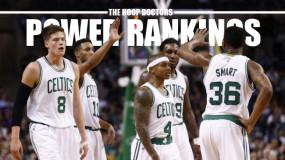 NBA Power Rankings: The Boston Celtics Are Legit