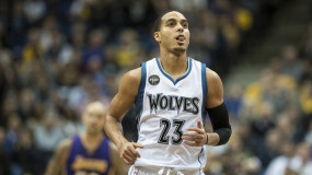 Kevin Martin Closing in on Buyout Agreement with Minnesota Timberwolves