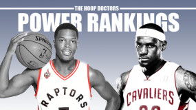 NBA Power Rankings: Where the Eastern Conference is Up For Grabs