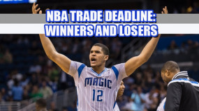 NBA Trade Deadline Winners and Losers