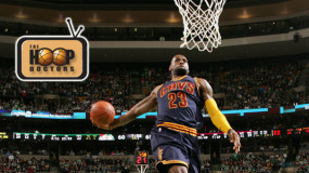 Top 10 Dunks of LeBron's Career