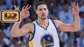 Watch: Klay Thompson Player of the Week Video