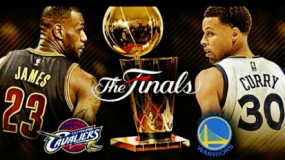 Video: Preview of the 2016 NBA Finals