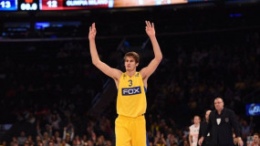 Some NBA Teams Don't See Dragan Bender as a Lottery Prospect in This Year's Draft