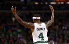 Isaiah Thomas Closest Thing We've Seen to Allen Iverson This Season