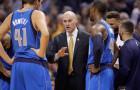 "Rick Carlisle Says 2016-17 Dallas Mavericks Have Been 'One of My Favorite Teams to Coach"""