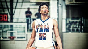 Top 2018 Recruit Marvin Bagley Could Re-Classify for 2017-18 Season