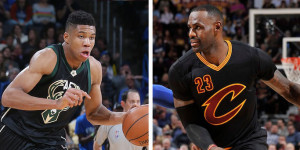 NBA Predictions for the 2017-18 Season