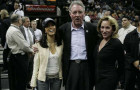 San Antonio Spurs Won't Be Put Up for Sale as Part of Owners' Divorce Proceedings