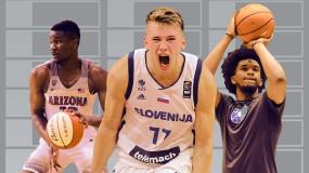 NBA Mock Draft 2018: Lottery Only