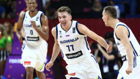 Top NBA Draft Prospect Luka Doncic is a fan of 'Friends' and 'How I Met Your Mother'