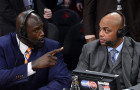 Shaq and Barkley go at it on Inside the NBA