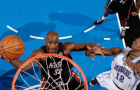 Shaq-Dwight Howard Going After Each Other Again