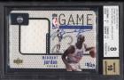 Rare Michael Jordan Card Sells for $94k