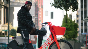 Uber Partners with 3x NBA Dunk Champ Nate Robinson