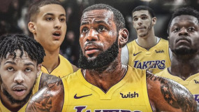 Early Lakers Losses Are No Big Deal