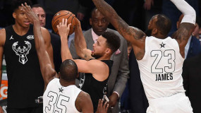 Report: NBA Players Agree to Televise Draft for 2019 All-Star Game