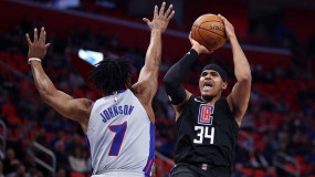 Free-Agent-To-Be Tobias Harris Wants to Remain with Los Angeles Clippers