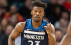 Jimmy Butler: 'I'll Be Done With This Game Before I'm 35'