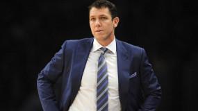 Should the Lakers Fire Luke Walton?