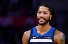 Derrick Rose apologizes for saying doubters should 'kill yourself'