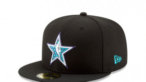 New Era Releases Four Collections for NBA All-Star Game