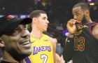 LaVar Ball: Lonzo Is Better Than LeBron