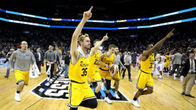 March Madness Trends from Past 10 years Could Help Predict First-Round Upsets and Beyond
